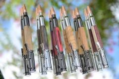 Kugelschreiber mit Repetiermechanik - Wolfgang Ehlert