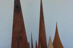 Bäume - Walter Kumpf
