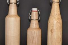 Bierflaschen - Roland Zierk