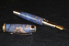 Füller-Statesman-Rhodium-Gold - Michael Zwingmann