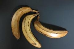 Holzbananen - Sigi Bulikewitz