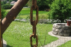 Holzkette Sigi - Bulikewitz