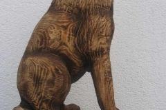 Wolf - Sigi Bulikewitz