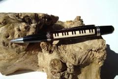 Klavierschreiber - Manfred Faltin