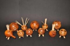 Schweinchenparade - Roland Zierk